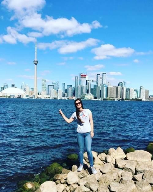Intercâmbio Toronto