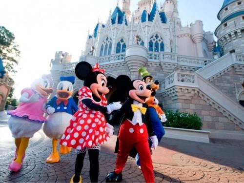 INTERCÂMBIO - One Life se prepara para mais um grupo Disney