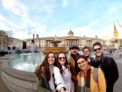 Grupo Londres 2018